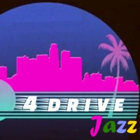 Logo of radio station 4Drive Jazz