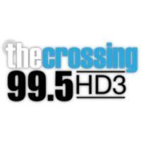 Logo of radio station WYCD-HD3 The Crossing 99.5
