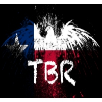 Logo de la radio Texas Bound Radio - TBR