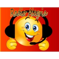 Logo de la radio RADIO Alegria Online 106.7 FM