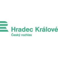 Logo de la radio Český rozhlas Hradec Králové
