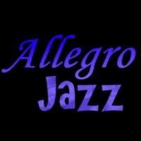 Logo of radio station Allegro Jazz