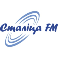 "Logo of radio station Радио ""Сталіца"""