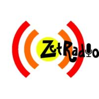 Logo of radio station ZctRadio