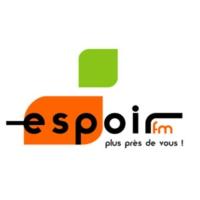 Logo de la radio Espoir Fm
