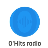 Logo of radio station O'Hits radio