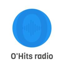 Logo de la radio O'Hits radio