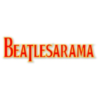 Logo of radio station Beatles-A-Rama