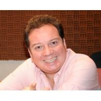 Logo de la radio Miled Music Jorge Muñiz