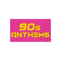 Logo of radio station sunshine live - 90s Anthem
