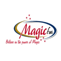 Logo of radio station Magic FM 92.9