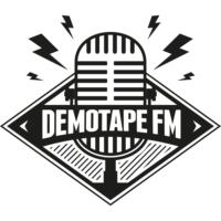 Logo of radio station Demotape FM