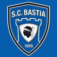 Logo of radio station SCBastia Radio