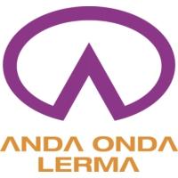 Logo de la radio Anda Onda Lerma
