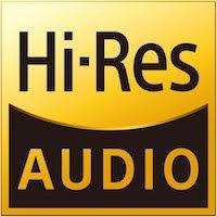 Logo of radio station SiggiSound Hi-Res Radio Channel