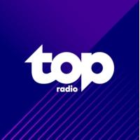 Logo de la radio TOPradio
