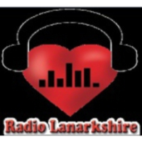 Logo de la radio Radio Lanarkshire