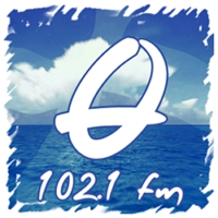 Logo of radio station Ράδιο Θαλασσόλυκος 102.1