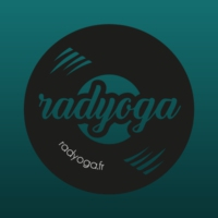 Logo of radio station Radyoga