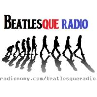 Logo of radio station Beatlesque Radio