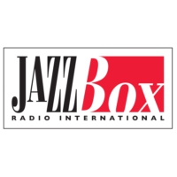 Logo of radio station Jazzbox Radio International