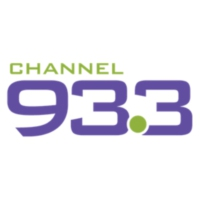 Logo de la radio KHTS Channel 933