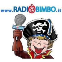 Logo of radio station Radio Bimbo