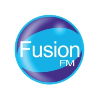Logo of radio station Fusion FM