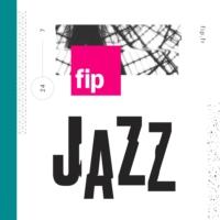 Logo de la radio FIP Jazz