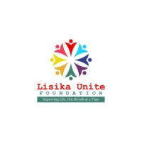 Logo of radio station Lisika Unite Radio