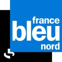 Logo de la radio France Bleu Nord