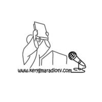 Logo of radio station KERYGMA RADIO