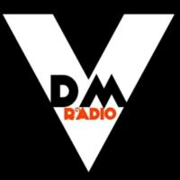 Logo of radio station VDM RADIO