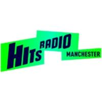Logo de la radio Hits Radio - Manchester