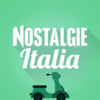Logo of radio station Nostalgie - Italia
