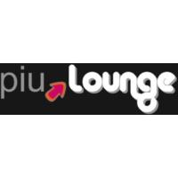 Logo of radio station piu Lounge