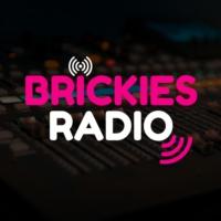 Logo of radio station Brickies Radio