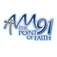 Logo de la radio KPOF AM91