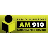 Logo de la radio Radio Difusora AM