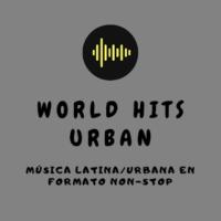 Logo de la radio World Hits Urban