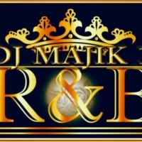 Logo of radio station DJ MAJIK 1 LIVE 365 R&B (Good Vibez Worldwide)