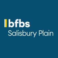 Logo of radio station BFBS Salisbury Plain