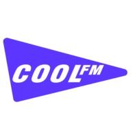 Logo de la radio Cool FM