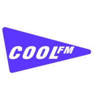 Logo of radio station Cool FM