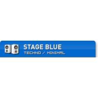Logo de la radio Eradio One Blue