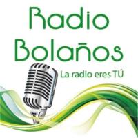 Logo de la radio Radio Bolaños 107.1 FM