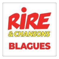 Logo de la radio Rire et Chansons Blagues