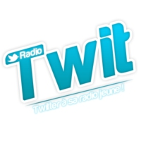 Logo of radio station TwitRadio
