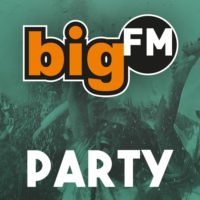 Logo of radio station bigFM - Party