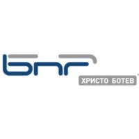 Logo de la radio БНР Христо Ботев
